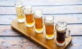 Einladung zum Online Bier Tasting