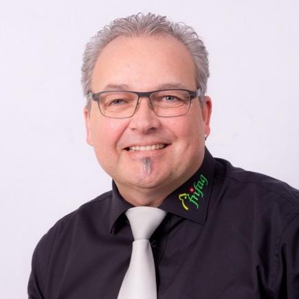 Andi Schmal, Geschäftsleiter, Leiter Marketing / Verkauf