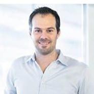 Rafael Weber, CEO SwissShrimp AG
