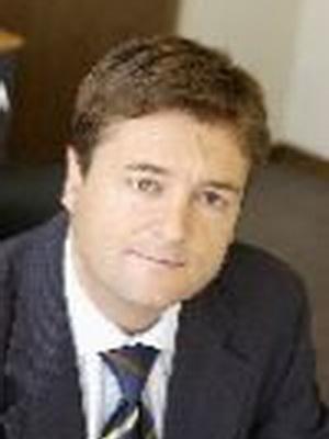 Daniel Jud (Sekretär)
