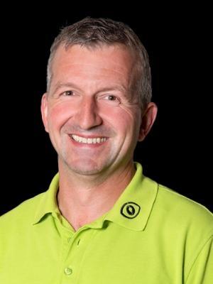 Christoph Tschanen (Präsident)